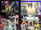 Thumbnail 1 for Pokemon Arceus
