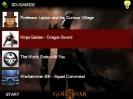 Thumbnail 2 for Acekard God of War skin