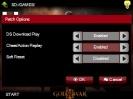 Thumbnail 3 for Acekard God of War skin