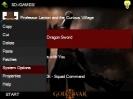 Thumbnail 4 for Acekard God of War skin