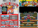 Thumbnail 1 for Snow Bros. DS