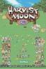 Thumbnail 1 for Harvest Moon DS v1.1 R4