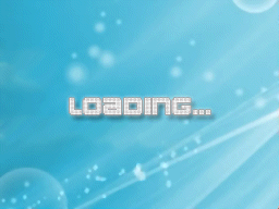 how to make a loading screen in javascript