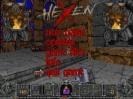 Thumbnail 1 for Hexen (Dingux)