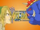 Thumbnail 1 for The Legend of Zelda - Time to Triumph (Dingux)