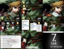 Thumbnail 1 for Link skin for SuperCard DSTwo EOS (.ds2skin package)