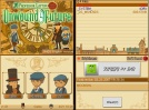 Thumbnail 1 for Prof. Layton : The Unwound Future
