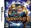 Thumbnail 1 for Golden Sun Dark Dawn (U)