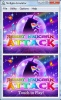 Thumbnail 1 for Robot Unicorn Attack DS (RUADS)