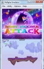 Thumbnail 2 for Robot Unicorn Attack DS (RUADS)