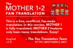 Thumbnail 1 for Mother 1+2 English Patch