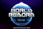 Thumbnail for World Reborn