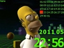 Thumbnail 2 for 3D Homer Simpson