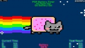 Thumbnail for PSP Battery Timer (nyan!)