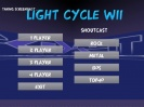 Thumbnail for Light Cycle 3D Wii