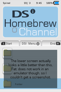 how to get homebrew on dsi with sd card
