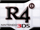 Thumbnail 1 for 3DS OS Skin for R4i SDHC 3DS