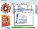 Thumbnail 4 for Wii Backup Manager