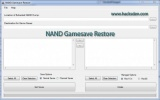 Thumbnail 1 for NAND Gamesave Restore