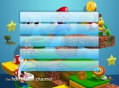 Thumbnail 1 for Homebrew Channel Super Mario 3D Land Theme
