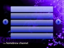 Thumbnail 1 for Homebrew Channel DarkWii Purple Theme