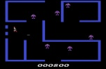 Thumbnail 2 for Frantic (ATARI 2600)