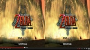Thumbnail 1 for  iKurtiss LoZ: Twilight Princess in 3D for 3DS *MEDIUM QUALITY*