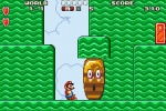 Thumbnail for Super Mario Advance SNES Color Restoration