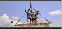 Thumbnail 2 for VLC media player Mac Version