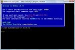 Thumbnail 2 for Dosbox Windows Version