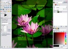 Thumbnail 3 for GIMP (GNU Image Manipulation Program)