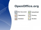 Thumbnail 2 for OpenOffice.org Windows Version