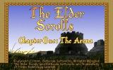 Thumbnail 5 for The Elder Scrolls; Arena Deluxe CD