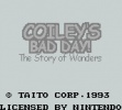 Thumbnail for Coiley's Bad Day