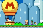 Thumbnail 2 for Super Mario Advance 2  Colour Restoration