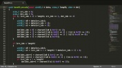 Thumbnail 1 for Sublime Text editor (x64)