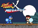 Thumbnail 1 for Street Figther X Mega Man