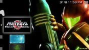 Thumbnail for Metroid PSP - Escape Mission
