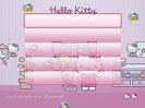 Thumbnail 1 for Homebrew Channel Hello Kitty Theme