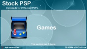 Thumbnail for PSP Installer