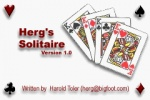 Thumbnail 1 for Herg's Solitaire
