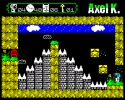Thumbnail 1 for Axel K and the Lost Bills (ZX Spectrum)