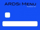 Thumbnail for ARDSI Custom Menu