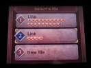 Thumbnail 1 for Zelda link between worlds (USA)