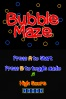 Thumbnail 1 for Bubble Maze