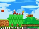 Thumbnail 3 for New Super Mario Bros. 5: Clone Tag Team 2