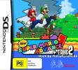 Thumbnail for New Super Mario Advance (SMB2 Remake + More!)