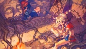 Thumbnail 3 for Chrono Cross Custom Eboot