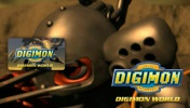 Thumbnail 4 for Digimon World Custom Eboot