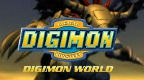 Thumbnail 1 for Digimon World Custom Eboot